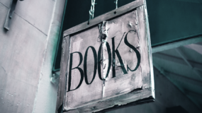 New Books – March 2019